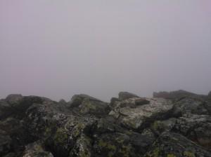 Utsikten från Städjan kan vara fantastisk.
